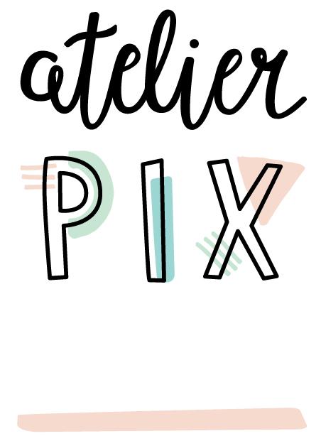 Atelier Pix • Originele invulboeken, unieke wenskaarten en handgemaakte knuffels