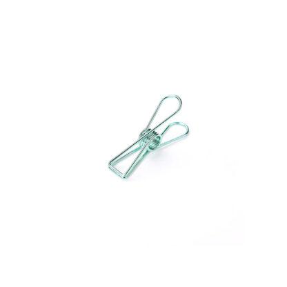 mintgroene paperclip